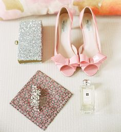 Pink Valentino Wedding Shoes  #weddingshoes #valentino
