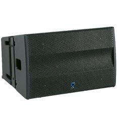 Enceinte Line Array Système Audio 2 Voies Qube QSA 112.0 A
