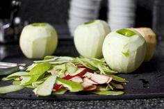 Multigrain Apple Crisp 4 large or 5 small-medium apples (about 2 ...