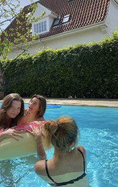 Summer Dream, Summer Baby, Summer Feeling, Summer Vibes, Best Friend Goals, Best Friends, Cute Friend Pictures, Bff Pics, Friend Pics