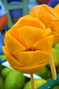 Mango de Guatemala