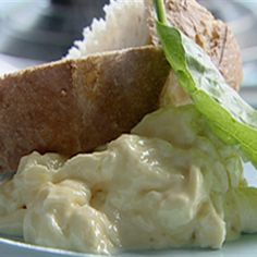 Try this Scrambled Eggs recipe by Chef Bill Granger. This recipe is from the show bills food.