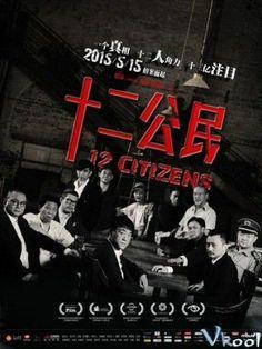 Phim Mười Hai Công Dân