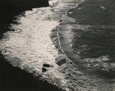 Brett Weston http://diariovagau.blogspot.com/2007/11/brett-weston_30.html