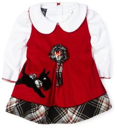 707a4f486 14 Best Baby Girl Christmas images
