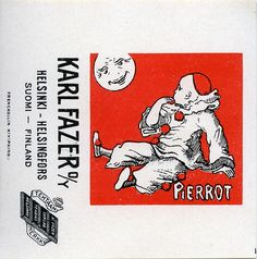 #Pierrot #Fazer