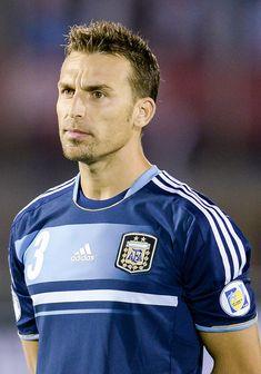 Hugo Campagnaro, Selección Argentina