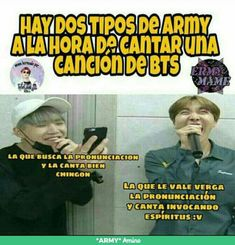 Read from the story MEMES DE BTS 3 by Ktxebae (𝐮𝐰𝐮) with reads. K Pop, Bts Taehyung, Bts Jungkook, Namjoon, Bts Funny, Army Memes, Vkook, Bts Chibi, I Love Bts