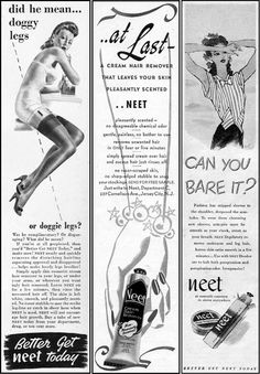Vintage Sexism | Story by ModCloth