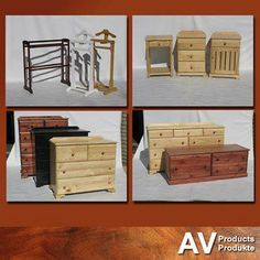 AV Produkte / AV Products has a wide range of bedroom furniture. Head down today or call us on 044 874 6434 #furniture #bedroom #solidwood