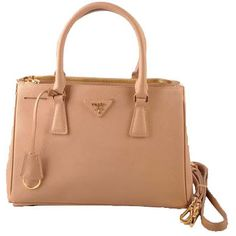 b325e8027c £131.00 Official Prada Small Saffiano Leather Tote Bag Camel Outlets Online  Fashion Fashion