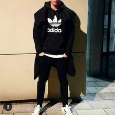 Adidas casual street cool