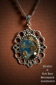 Blue on silver by tokaracer.deviantart.com