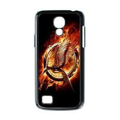 The Hunger Games Logo Samsung Galaxy s4 mini Case $16.89 #galaxys4mini #galaxys4minicase #galaxys4minicover #thehungergames #hungergames #novel #adventure #CatchingFire #Mockingjay #JoshHutcherson #jenniferlawrence