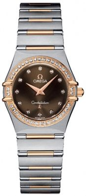Omega Constellation 1358.60.00
