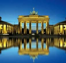 I have been to Berlin a few times, and the city is really amazing! Because I had been there a few times, I think I finally saw Berlin lake the Germans do. Places Around The World, Oh The Places You'll Go, Travel Around The World, Great Places, Places To Travel, Beautiful Places, Around The Worlds, Travel Things, Travel Stuff