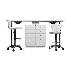 Manicure table NAILS E130HD FIAPP