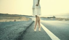 ballet dancers, pointe shoes, root, colors, path, memories, earth, fashion looks, henry david thoreau