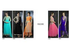 Catalog Name : SS2380    Designs : 5 MOQ : Full Catalog