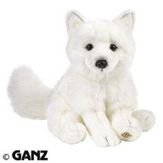 Webkinz Signature Arctic Fox