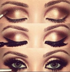10 Eye Makeup Ideas That You Will Love5