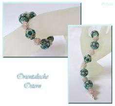 Orientalische Ostern I Immer Wieder Perlen