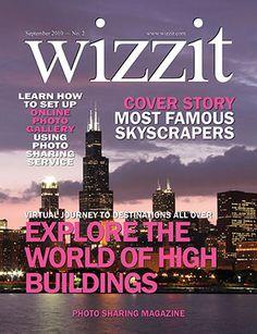 Annorlunda Mediatuotanto Oy: Wizzit Magazine 2/2010