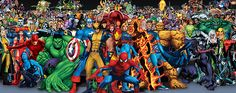 """Marvel officially headed to Disney parks with themed area planned for Hong Kong Disneyland featuring """"Marvel heroes""""  tami@goseemickey.com"""