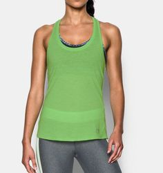 Women s UA Streaker Tank Any color in large or xl Running Tank Tops 5d561f39f