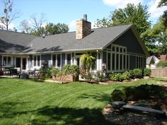 Pictures of Ranch House Additions | Addition and Renovation of a Ranch House