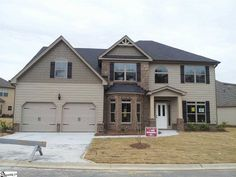 201 Watergrove Drive Simpsonville, SC 29681  CONVENIENT ACCESS TO EVERYTHING!! Must use Builders contract. 10 year Transferrable Quality Builders Warranty on all homes. Prices and Options are subject to change without notice. COME TAKE ADVANTAGE OF SAVINGS WITH THOUSANDS OF DOLLARS IN INCENTIVE MONEY, to be used any way you like!!