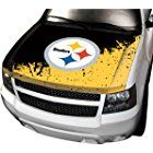 NFL Pittsburgh Steelers Auto Hood Cover