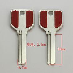 Best Quality B309 House Home Door Key Blanks Locksmith Supplies Blank Keys Review Key Blanks Locksmith Cool Lock