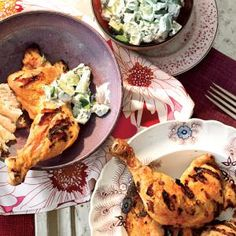 From healthy curries to lentil pancakes, our favorite Indian-inspired recipes…