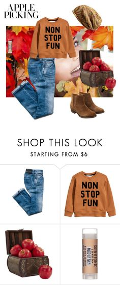 """""""funny autumn"""" by cristina-2017 ❤ liked on Polyvore featuring Kensie, Nearly Natural, Skin & Tonic and Grace Hats"""
