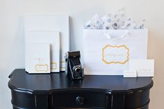 bright and cheery packaging by gwendolyn waite photography