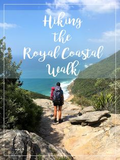 Come on an adventure with me to the Royal National Park, where I spent two days and 40 kilometres hiking one of the best coastal walks in the country. This is Otford to Bundeena, DAY 1.
