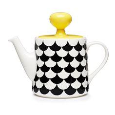 Littlephant Porcelain Teapot - Huset Shop - 4