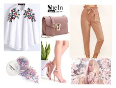 """""""shein contest"""" by jasna91 ❤ liked on Polyvore featuring WithChic"""