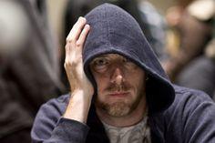 tournoi de poker Christian lusardi