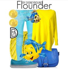 Flounder DB