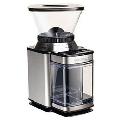 Cuisinart Automatic Coffee Mill Burr Grinder ** You can get more details by clicking on the image.
