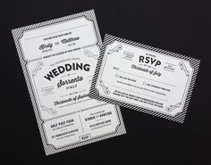 grafiker.de - 50 originelle und kreative Hochzeitseinladungen Teil 3