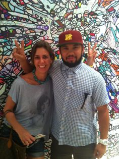 Me & The Artist