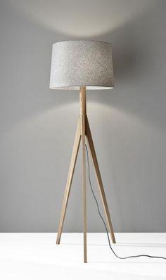Edith Floor Lamp