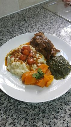 South African Recipes, Ethnic Recipes, Dinner Ideas, Delish, Finger, Clean Eating, Food And Drink, Yummy Food, Beef