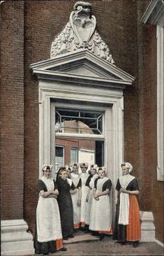 Amsterdam, Was, Netherlands, Costumes, Nun, Nostalgia, Holland, Dress Up Clothes, The Netherlands