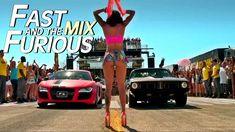 Fast & Furious 7 Soundtrack Mix - Electro House & Trap Music