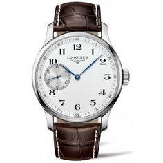 Longines The Master Collection L2.841.4.18.3 ( L28414183 ) pánske  švajčiarske hodinky so zafírovým sklíčkom 1162a7f927