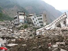 May 12 – Over 69,000 are killed in central south-west China by the Wenchuan quake, an earthquake measuring 7.9 Moment magnitude scale. The epicenter is 90 kilometers (56 mi) west-northwest of the provincial capital Chengdu, Sichuan province.